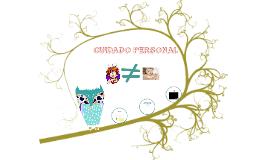 Copy of HIGIENE Y AUTOCUIDADO PERSONAL