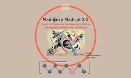 Madrijim y Madrijot 2.0