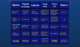 Prezi Jeopardy Historia IB