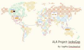 ALA Project: JacksGap