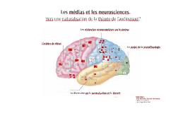 Les médias et le neurosciences