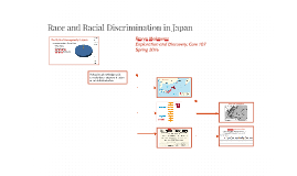 Race and Racial Discrimination in Japan