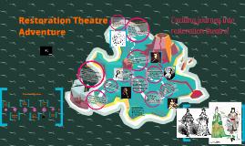 Restoration Theatre