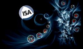 ISA. Sociedad Internacional de Automatización