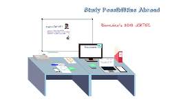 Study Possibilities Abroad