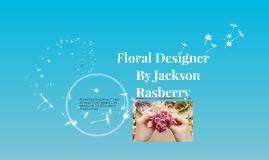 Floral Designer