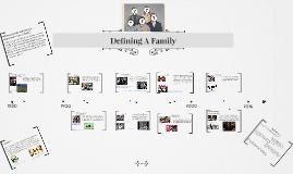 Defining A Family