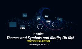 Hamlet: Act V & Themes