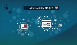 Modelo del MAIS-BFC