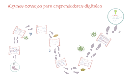 Copy of Consejos para emprendedores digitales
