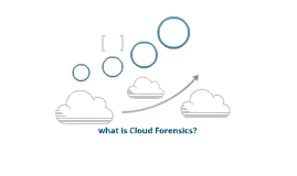 cloud and digital forensics