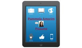 Pammela's Prezumé