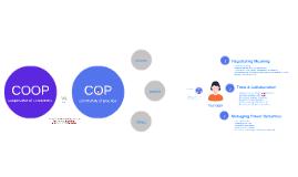 COP vs COOP