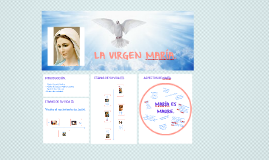 Copy of LA VIRGEN MARÍA.