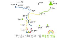 무등산옛길