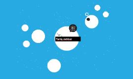 Tariq Jabbar