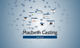 Macbeth Casting