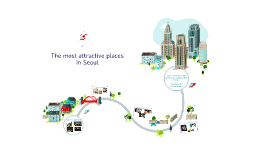 The most attractive places