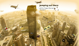 Jumping into the Flipped Classroom