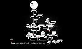 Protección Civil Universitaria