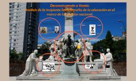 Varela, jornadas sahe 2014