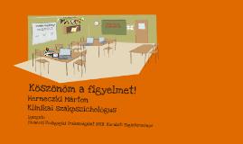 Iskolaérettség - Iskolakészültség