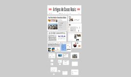 Artigos de Casos Reais