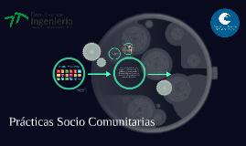 Prácticas Socio-Comunitarias