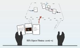 RIS Open House 2016-17