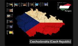 Czechoslovakia (Czech Republic)