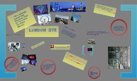 Copy of Copy of london eye