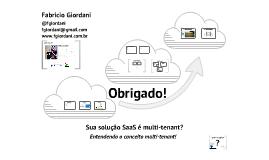 Copy of Sua solução SaaS é multi-tenant? Entendendo o modelo multi-tenant!