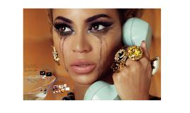 Copy of Representation of gender in music videos