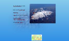 Eyafjallaökull - et liv på vulkaner