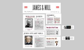JAMES & MILL