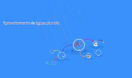 Aproveitamento de águas pluviais
