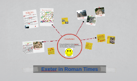 Exeter in Roman Times