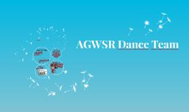 AGWSR Dance Team