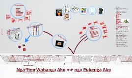 Copy of Nga Tino Wahanga Ako me nga Pukenga Ako