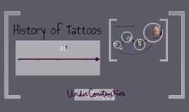 Tattoos In America