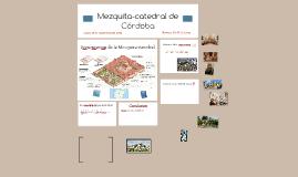 Copy of Mezquita-catedral de Córdoba