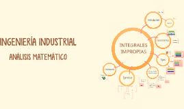 Copy of INTEGRALES IMPROPIAS UTP