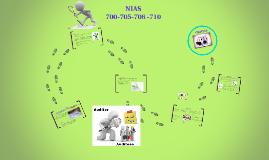 Copy of NIAS 700-705-706 710