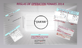 Copy of REGLAS DE OPERACION FONAES 2014