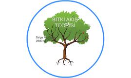 Tolga'nın Muhteşem Ötesi Biyoloji Ödevi II