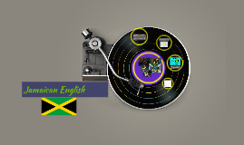 Jamaican English