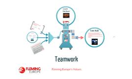 Copy of Teamwork
