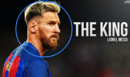 Who is Lionel Messi ?