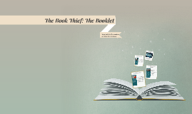 The Book Thief: The Booklet
