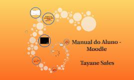Manual do Aluno - Moodle